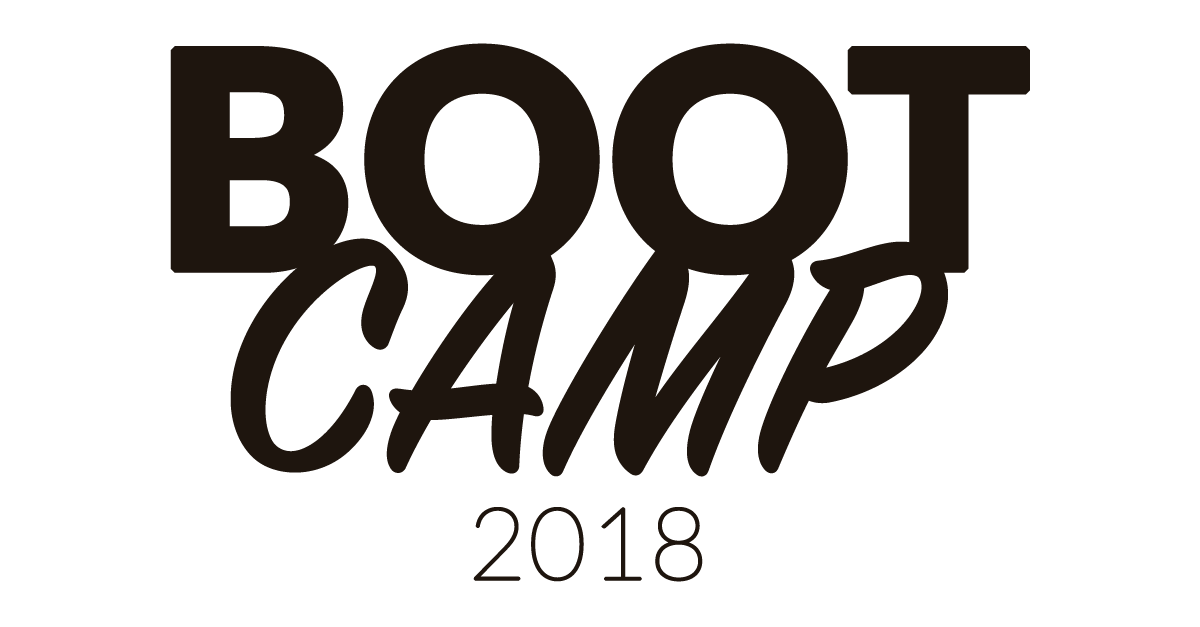 BOOTCAMP 2019